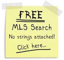Calgary MLS Search Data