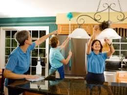 Cleaning the house Real Estate Tips and Education   Real Estate Courses   Free