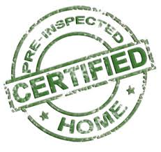 Get your Home Pre-Inspected