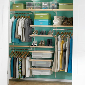 Closet Organizers help With Presentation   Prepare Your Home to Sell   First Time home Buyer Calgary