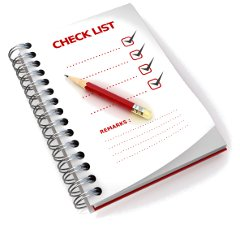 Open House Checklist | First Time Home Buyer Calgary