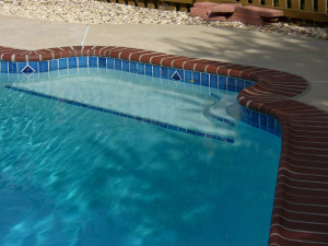 Prepare your home to sell by making Pools and spas must look clean and inviting
