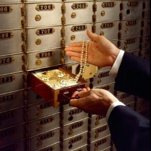 Safety Deposit Box for Valuables | Prepare your Home For Sale | First Time home Buyer Calgary