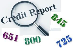 6 Credit Report Secrets