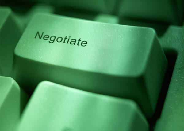 Guidelines for Great Negotiations